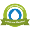 Drupal Association Ind Member